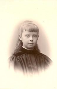 Agneta Berghems bild