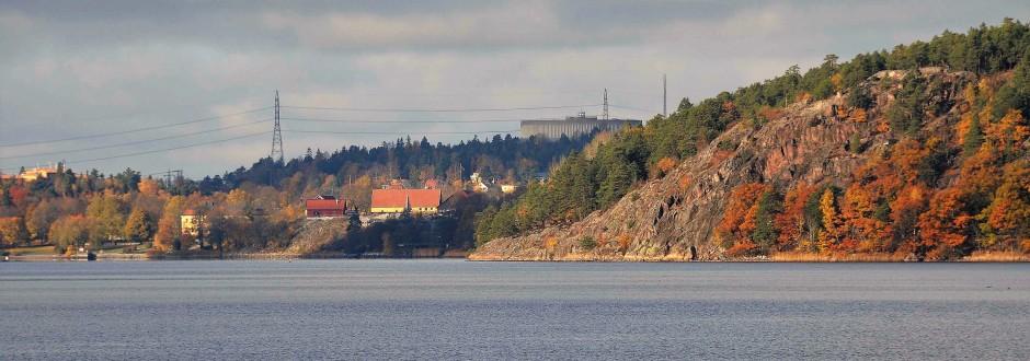 Edsviken. Foto: Rolf Olsson