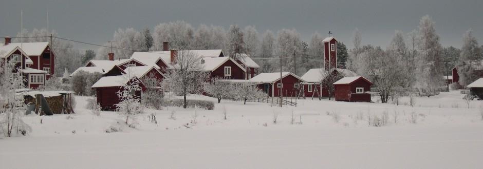 Leksand, Heden  Foto: Rolf Olsson